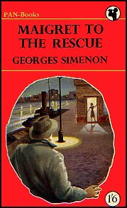 Maigret To The Rescue