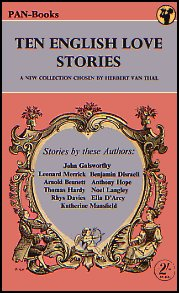 Ten English Love Stories
