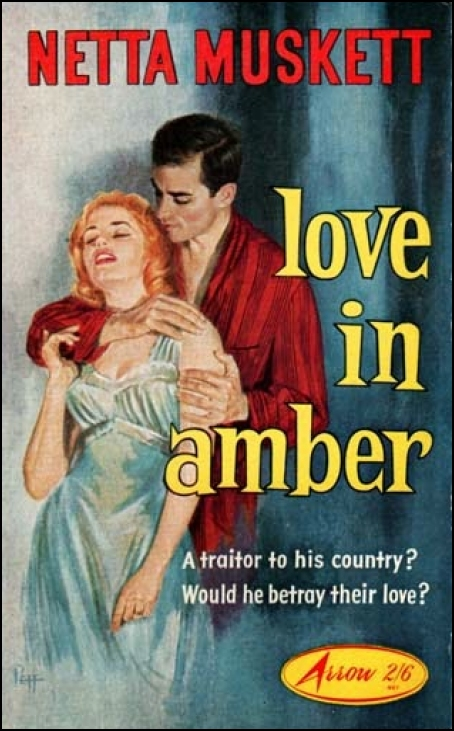 Love In Amber
