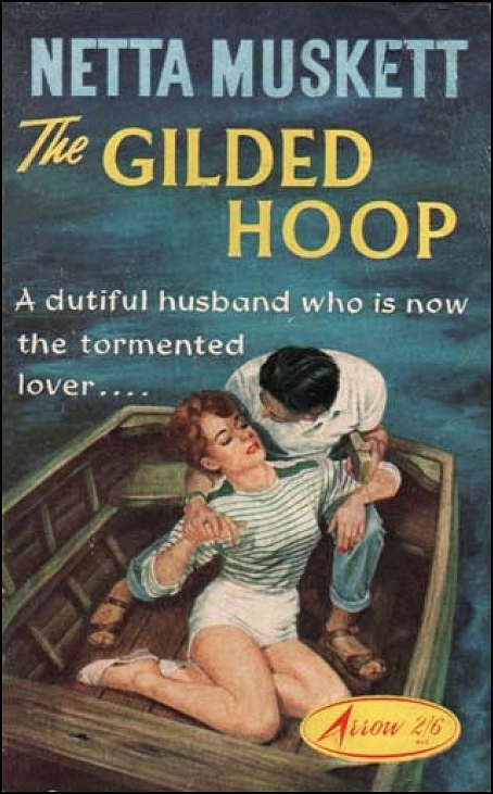 The Gilded Hoop