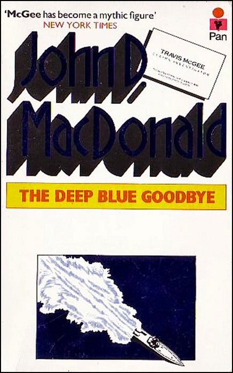 Deep Blue Goodbye