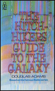 Hitch-hiker's Guide To Europe