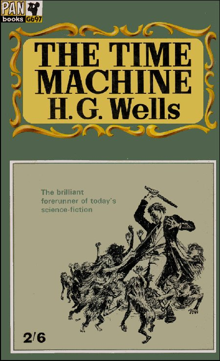 the summary of the time machine by h g wells Read the time machine online by h g wells at readcentralcom, the free online library full of thousands of classic books now you can read the time machine free from the comfort of your computer or mobile phone and enjoy other many other free books by h g wells.