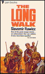 slavomir rawicz essay Retrieved 20:05, august 12, 2018, from essay/long-walk-slavomir-rawicz the long walk the true story of a trek to freedom by slavomir the long walk the true story of a trek to freedom by slavomir rawicz essays slavomir rawicz was born in the city of pinsk (today a city in white russia) in 1915, to a polish father and a russian mother.
