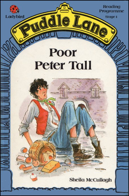 Poor Peter Tall