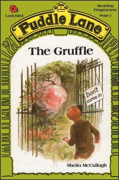 The Gruffle