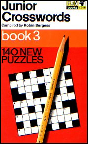 The Third Junior Crossword Puzzle Book