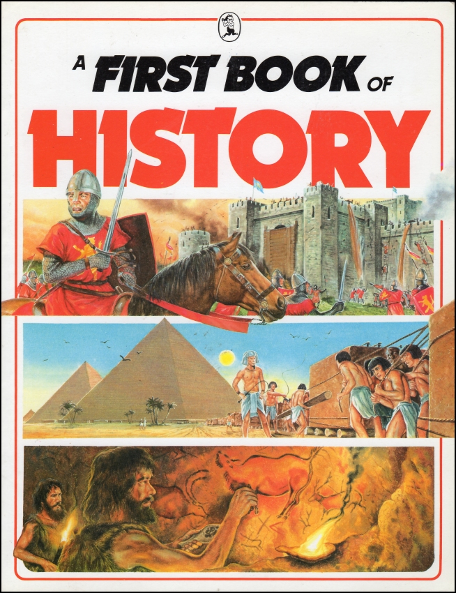 First Book of History