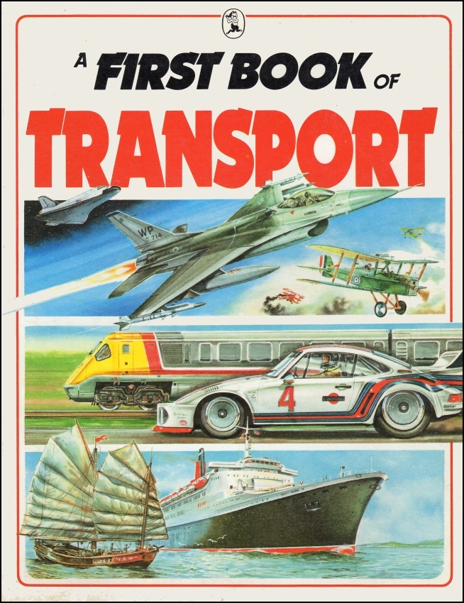 First Book of Transport
