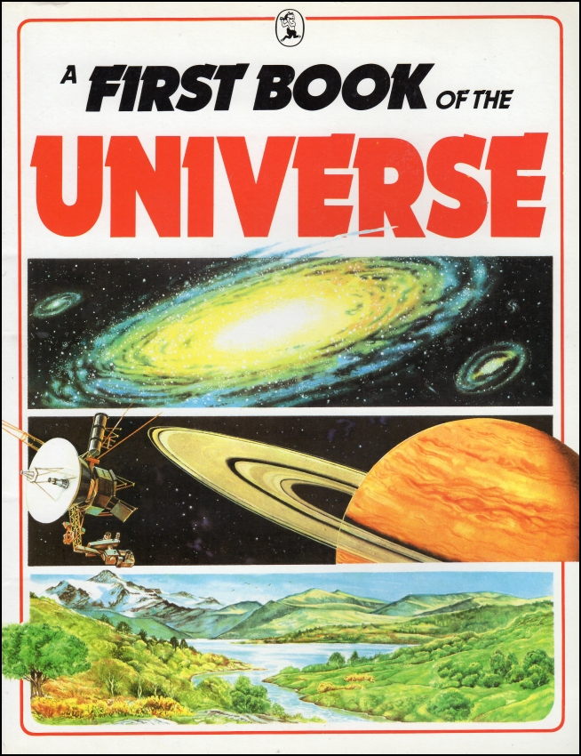 First Book of the Universe