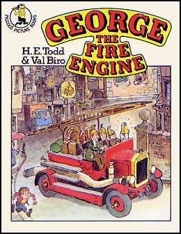 George The Fire Engine