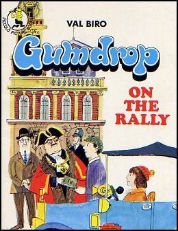 Gumdrop On The Rally