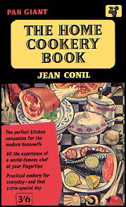 The Home Cookery Book