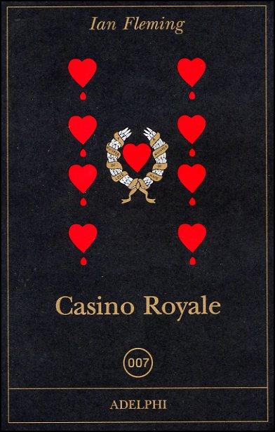 ian fleming casino royale pdf