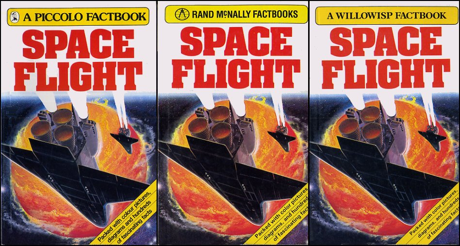 Space Flight Factbook