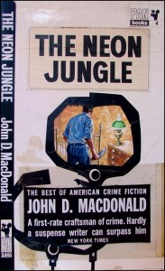 Neon Jungle X446