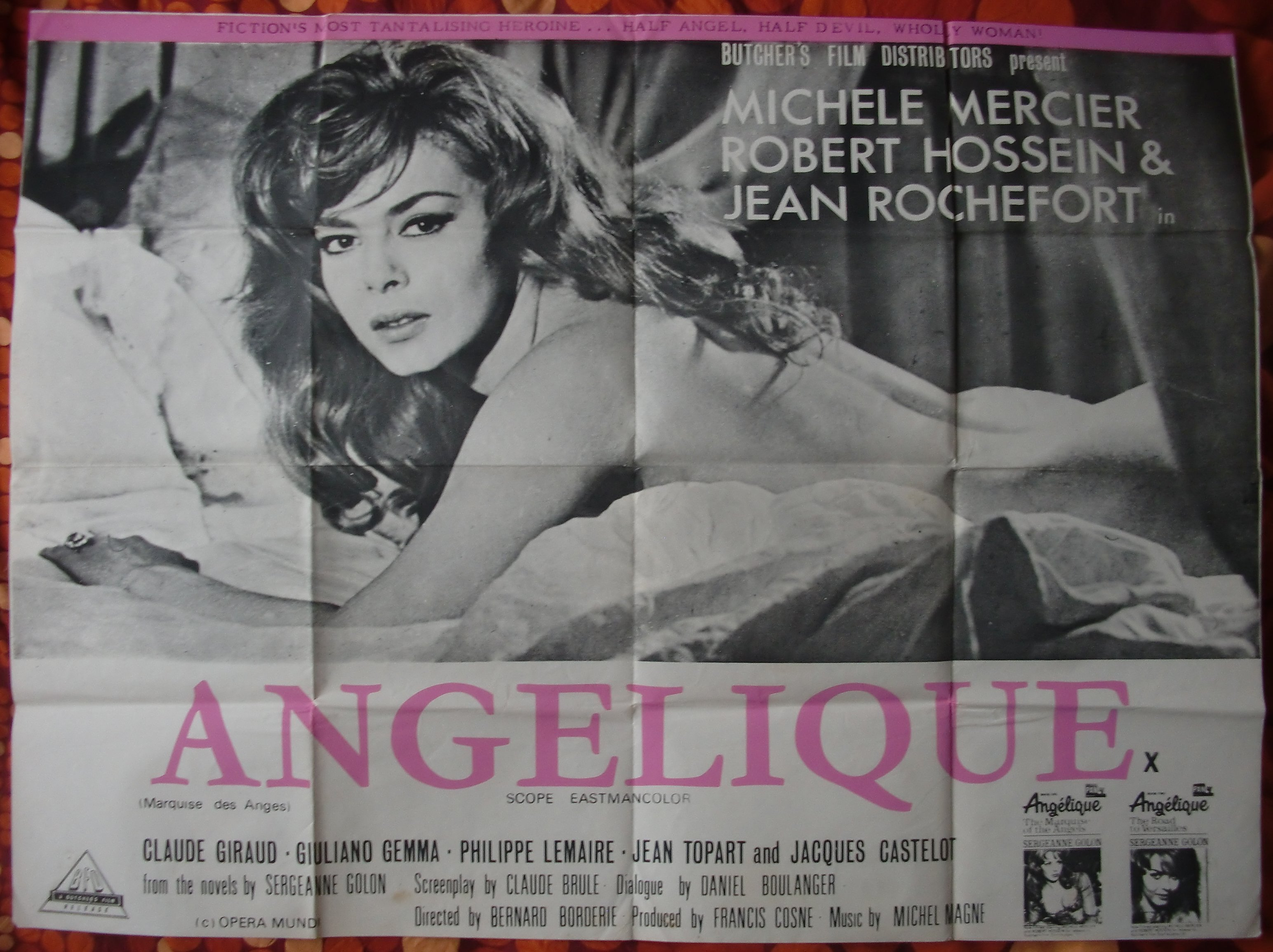 Angelique Film