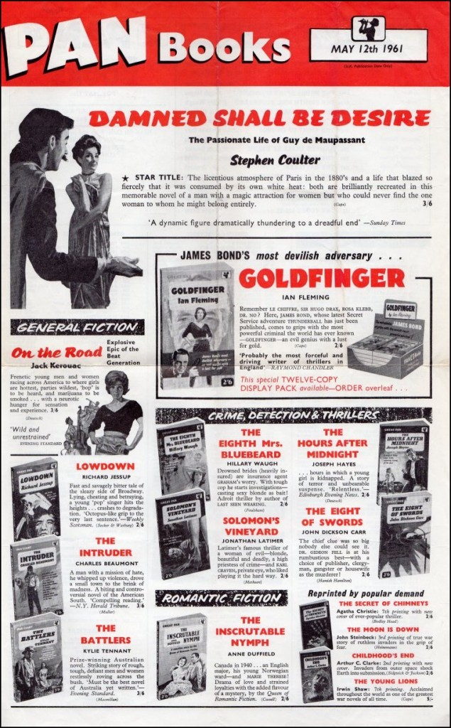 GoldfingerDisplay