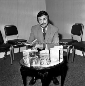 Edinburgh 2nd February 1971