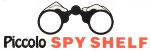SpyShelf